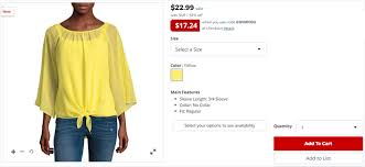 jcpenney hair salon price list jcpenney coupons 2018 secrets to save in store online