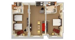 house plans in suite orlando hotels orlando orlando fl 3d floor plans