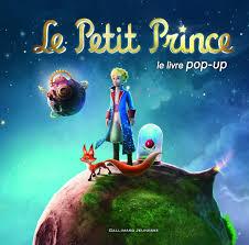 le petit prince le petit prince le livre popup edition antoine de