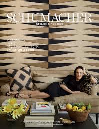 schumacher taps melanie acevedo to photograph u201cmillion dollar