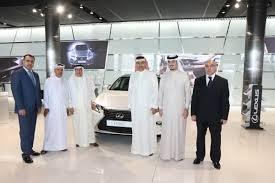 lexus rc f price in bahrain the new lexus es 2016 now in bahrain leave ordinary behind lexus