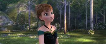 anna from frozen hairstyle a new level of frozen fandom get anna s cornonation hairstyle