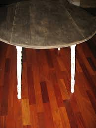 shabby chic dining table ladybird u0027s vintage