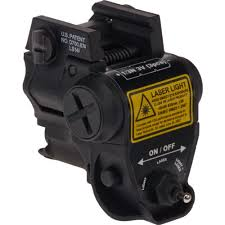 laser and light combo iprotec q series subcompact pistol laser sight and led light combo