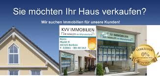 Hausverkauf Kvv Immobilien Borken Google