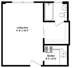 Studio Floor Plans Museum Walk Apartments 5541 S Everett Chicago Il Rentcafé