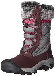 womens boots keen amazon com keen s hoodoo iii waterproof boot boots