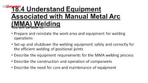 qeta 018 manual metal arc mma welding ppt download
