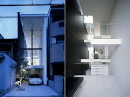 micro house design amazing japanese micro house is only ten feet wide inside