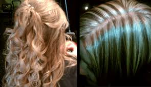 long hair that comes to a point style masters hair salon high point nc