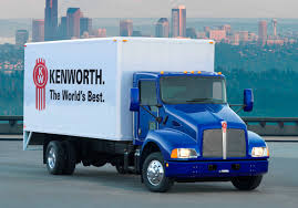 kenworth trucks for sale in canada canada is next stop for kenworth van body program truck news