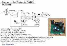 electronic circuit schematics