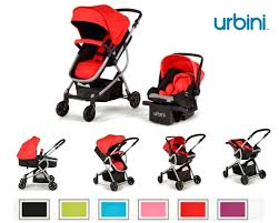 Baby Stroller Canopy by Baby Strollers Canopy Urbini Omni Plus Travel System Infant Car