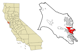 California Missions Map File Marin County California Incorporated And Unincorporated Areas