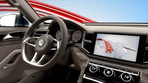 volkswagen crossblue interior volkswagen cross blue concept officiel youtube