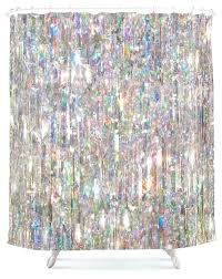 shower curtains to love beauty is to see light crystal prism abstract shower curtain contemporary hummingbird
