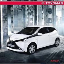 toyota aygo is no longer just a cute little car see for yourself