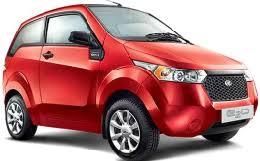 Mahindra Reva E20 Interior Mahindra Electric Reva E2o Price Specs Review Pics U0026 Mileage In