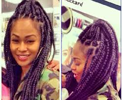hairstyles for block braids photos blocks braided hairstyle black hairstle picture