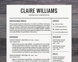 free contemporary resume templates resume template modern resume template free free career resume