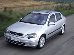 opel astra 1 7 cdti technical details history photos on better