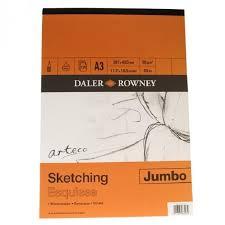 calder art artists pads drawing and sketching pads daler rowney