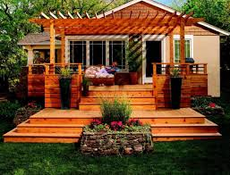 roof beautiful deck on roof 12 tiny homes that prove small is