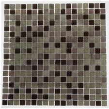 splashback tiles splashback tile rocky mountain blend 12 in x 12 in x 8 mm glass
