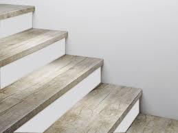 bodenbelag treppe tilo vinyl treppenstufen schreinerartikel