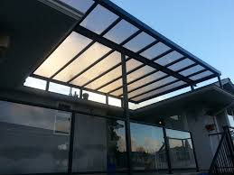 Glass Patio Covers Glass Patio Covers