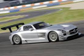 mercedes racing car mercedes sls amg gt3 racing car evo