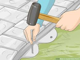 Patio Paver Calculator Tool 4 Easy Ways To Install Patio Pavers With Pictures
