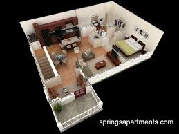 small house plans indian style one bedroom design apartment square