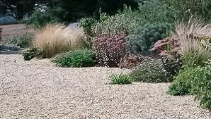 vialetti in ghiaia il giardino su ghiaia gravel garden