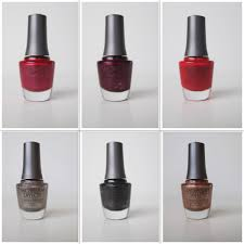 holiday nail guide justpeachy co the official blog of chia