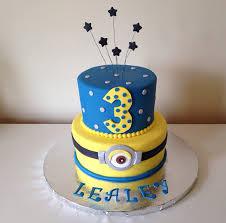 minion birthday cake ideas de cumpleaños minions 43 ideas súper divertidas