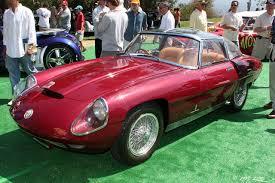 peugeot 504 coupe pininfarina coachbuild com pininfarina alfa romeo 6c 3000 cm body type 4