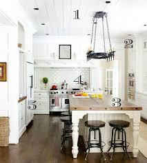 farmhouse island kitchen 5 ways to get this look dreamy white farmhouse kitchen