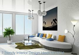 2014 Home Decor Trends 7 Trendy Interior Design Ideas For 2014 Dot Com Women