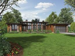ranch home designs floor plans eplans contemporary modern house plan impressive contemporary