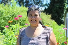 Botanical Gardens Volunteer by Dig It Royal Oak Organic Garden Volunteer Profile The Gardening
