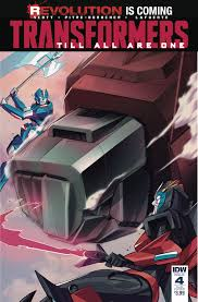 the transformers priscilla tramontano fresh comics
