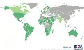 Introduction Global Introduction Status Rota Council