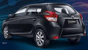 spesifikasi toyota yaris 2010 harga dan spesifikasi toyota yaris indonesia mobil 2017