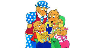 Berenstien Bears You Can Grab These 20 Free Berenstain Bears Kindle Ebooks At