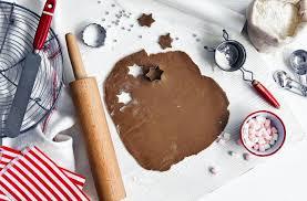 gingerbread christmas tree tesco real food