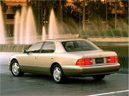 1985 lexus 1995 lexus ls400 4 0 at 200 л с один хозяин автогурман