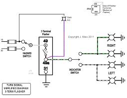 5 pins led light bar driving switch relay rocker wiring cool