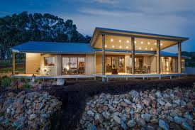 Hillside House Plans With Garage Underneath How Much Does It Cost To Build On A Sloping Block Hipages Com Au