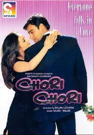 Chori Chori affiche